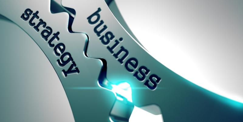 Strategy - The driving force of business